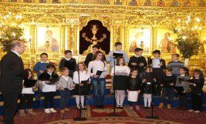 Όμορφη εκδήλωση με βυζαντινούς ύμνους στο Διδυμότειχο