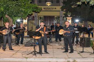 Αλεξανδρούπολη: Εορταστικό μουσικό πρόγραμμα αύριο πρωί απ' την Στρατιωτική Μουσική της ΧΙΙ Μεραρχίας