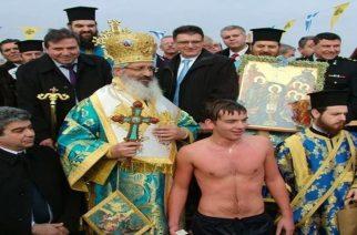 Το πρόγραμμα εορτασμού Πρωτοχρονιάς και Θεοφανείων στην Αλεξανδρούπολη