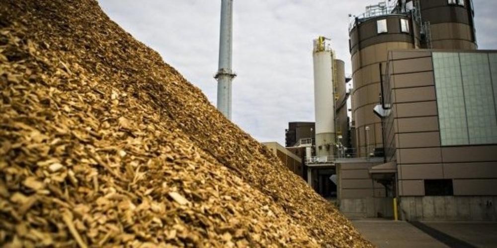 Διδυμότειχο: Μονάδα καύσης βιομάζας για τηλεθέρμανση είναι η λύση, μέχρι να έρθει φυσικό αέριο