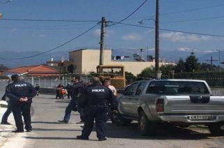ΣΟΚ: Βγήκε με άδεια απ' την Ψυχιατρική Κλινική Αλεξανδρούπολης, έσφαξε την κόρη του και κρεμάστηκε