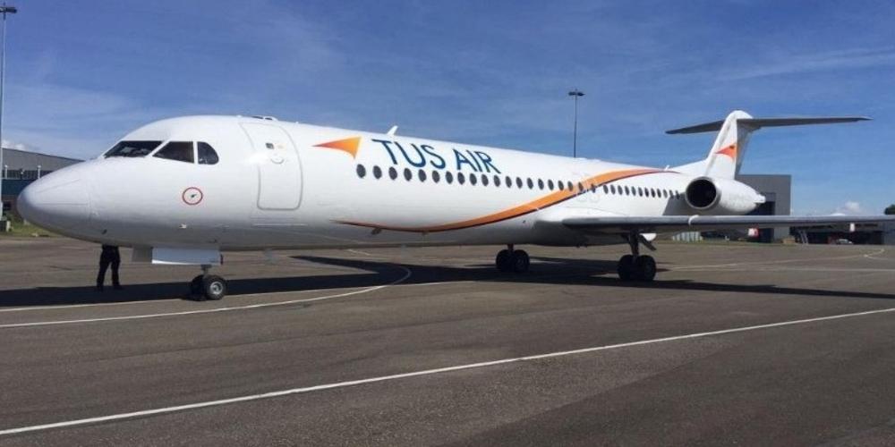 ΕΠΙΤΕΛΟΥΣ: Δρομολόγια προς Αλεξανδρούπολη από Λάρνακα ξεκινάει Κυπριακή αεροπορική εταιρεία