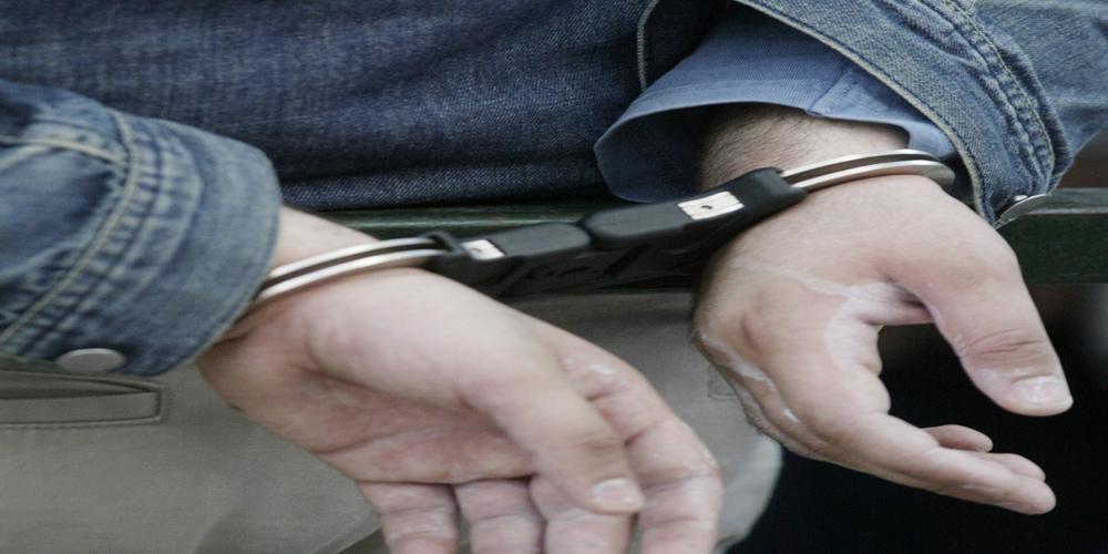 """""""Τσίμπησαν"""" στους Κήπους Γεωργιανό, που διώκεται με Ευρωπαϊκό Ένταλμα Σύλληψης στη Γερμανία"""