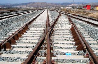 Συμφωνία Ελλάδας – Τουρκίας για σιδηροδρομικό άξονα Θεσσαλονίκης-Κωνσταντινούπολης μέσω Έβρου