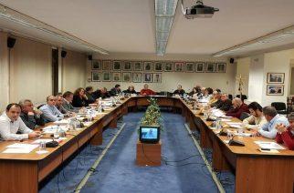 ΕΠΙΤΕΛΟΥΣ: «Ανεπιθύμητοι» όσοι υπονομεύουν το Πανεπιστήμιο είπε σύσσωμο το Δημοτικό Συμβούλιο Ορεστιάδας