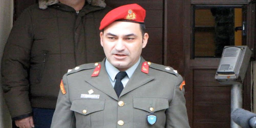 Αθώος κρίθηκε από το Στρατοδικείο ο Υπολοχαγός που αρνήθηκε υπηρεσία σε καταυλισμό προσφύγων