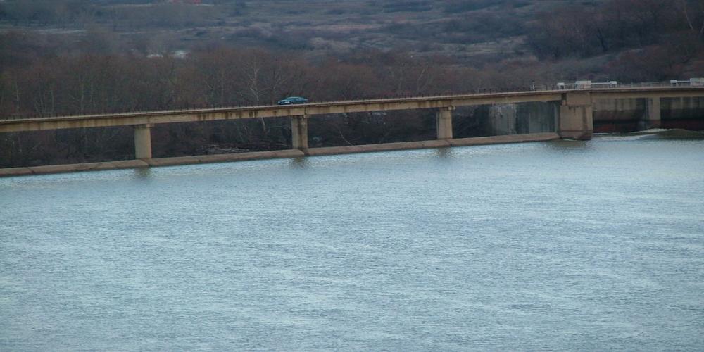 Υδροηλεκτρικό σταθμό στον Κυπρίνο ετοιμάζει ο Δήμος Ορεστιάδας