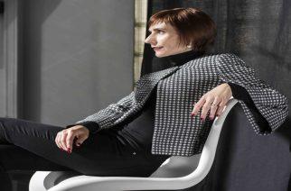 Μια Ορεστιαδίτισσα, πρώτη γυναίκα Γενική Διευθύντρια στην πολυεθνική εταιρεία προϊόντων ομορφιάς Coty-Wella