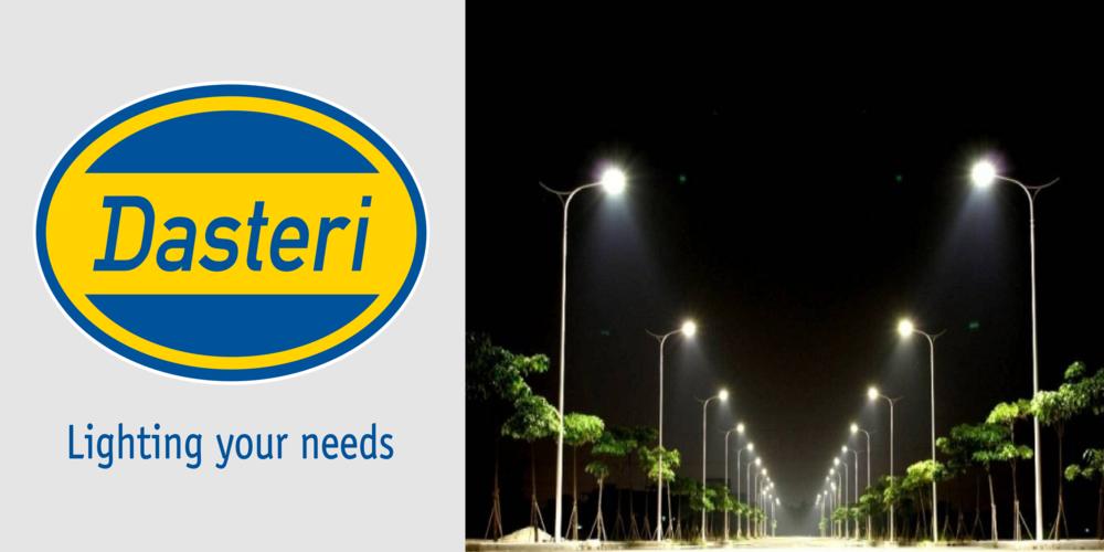 """Αλεξανδρούπολη: Στην Εβρίτικη εταιρεία """"DASTERI SYSTEMS"""" οριστικά το έργο εγκατάστασης λαμπτήρων LED 3,6 εκατ."""