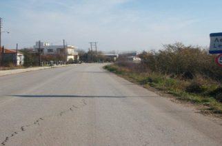 Καταγγελία Γκουγκουσκίδου: Φεύγει το Στρατόπεδο απ' την Λεπτή Ορεστιάδας