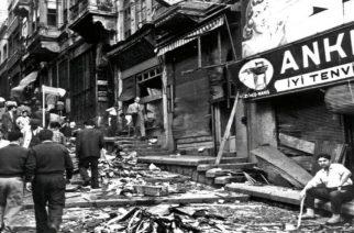Οι Έλληνες της Πόλης θυμίζουν στον Ερντογάν ΔΙΩΞΕΙΣ και ΑΦΑΝΙΣΜΟ που υπέστησαν