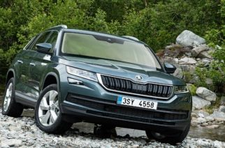 Kodiaq: Ήρθε και εντυπωσιάζει το εκπληκτικό SUV της SKODA