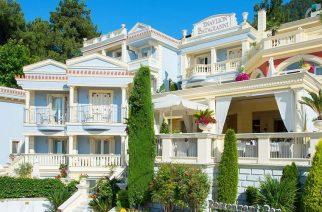 Επενδύσεις 150 εκατ. ευρώ σε ξενοδοχειακές μονάδες της Θάσου. Στον Έβρο τί γίνεται;