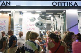 Χατζημιχαήλ: Αύξηση τζίρου 3% για την αγορά της Αλεξανδρούπολης την εορταστική περίοδο