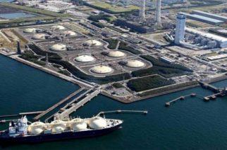 Πότε θα λειτουργήσουν φυσικό αέριο και LNG Αλεξανδρούπολης. Δημοσιεύθηκε στην Εφημερίδα της Κυβέρνησης