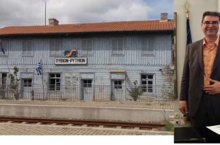 Τοπαλούδης: Ποσό 500.000 ευρώ απ' το ΕΣΠΑ για σημαντικές παρεμβάσεις στο δήμο Διδυμοτείχου