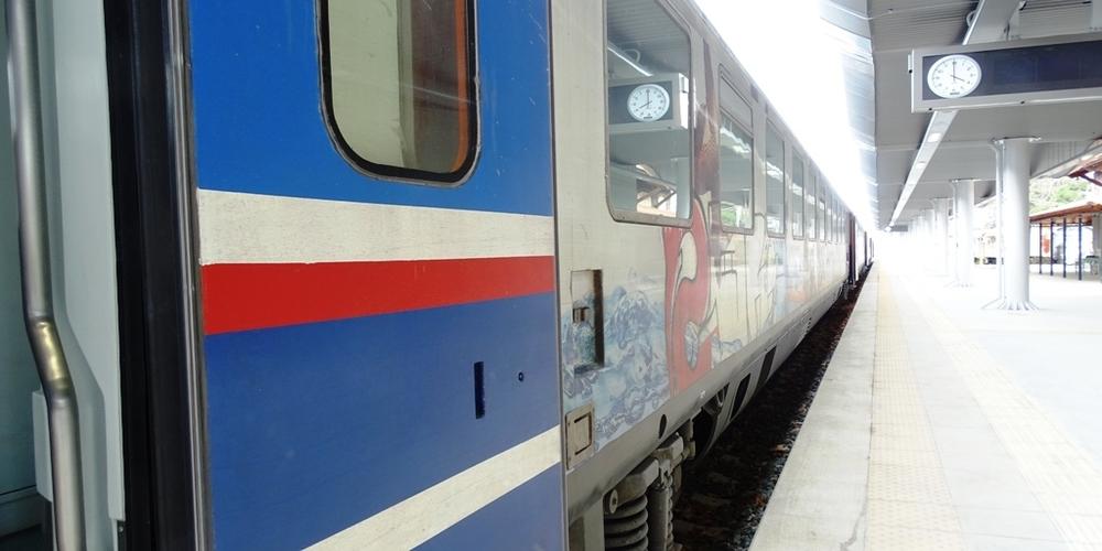 Διαμαρτυρία και των Σιδηροδρομικών για την κατάργηση του δρομολογίου Αλεξανδρούπολη – Δίκαια