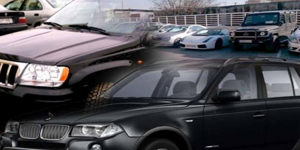 """Αυτοκίνητα """"σαράβαλα"""" έρχονται με 300 ευρώ από Βουλγαρία και πωλούνται 20 φορές ακριβότερα"""