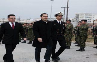 Επιστολή Πέτροβιτς στον Πρωθυπουργό για την κατάργηση του μειωμένου ΦΠΑ στη Σαμοθράκη