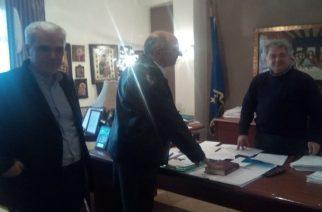 Σουφλί: Ορκίστηκε νέος δημοτικός σύμβουλος ο Μιχάλης Πιτιακούδης