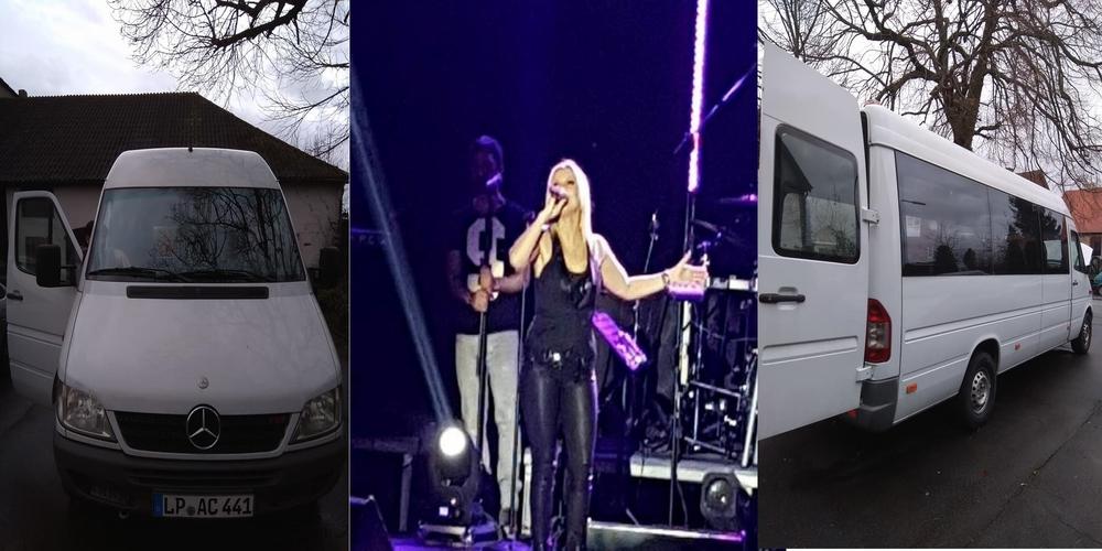 Έρχεται το λεωφορείο για το ΚΔΑΠΜΕΑ Ορεστιάδας χάρη στα έσοδα της συναυλίας της Πέγκυς Ζήνα