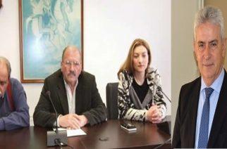Δημοσχάκης: Οι κοινοβουλευτικές μου παρεμβάσεις έφεραν τις λύσεις. Να απολογηθούν οι βουλευτές του ΣΥΡΙΖΑ