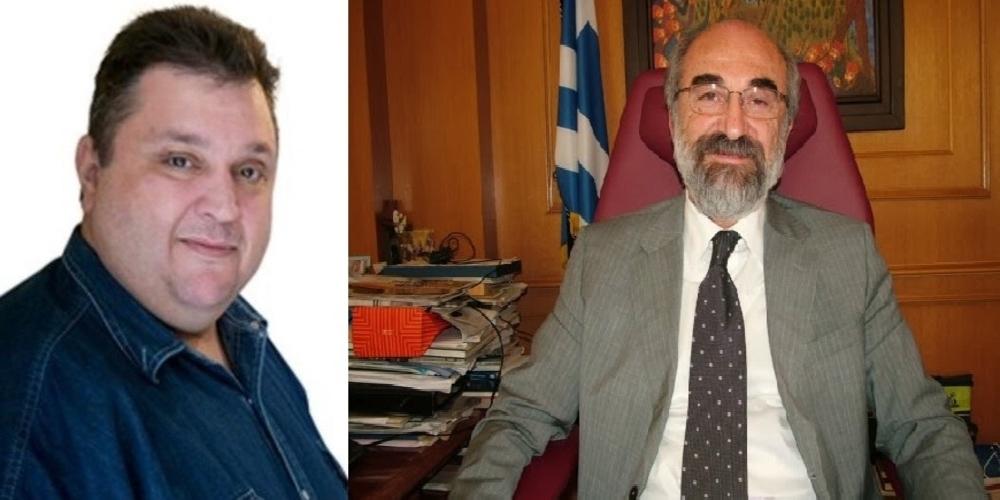 ΑΝΑ.Σ.Α: Άμεση παραίτηση του υπευθύνου Γραφείου Τύπου του δήμου και δημόσια συγνώμη του κ.Λαμπάκη