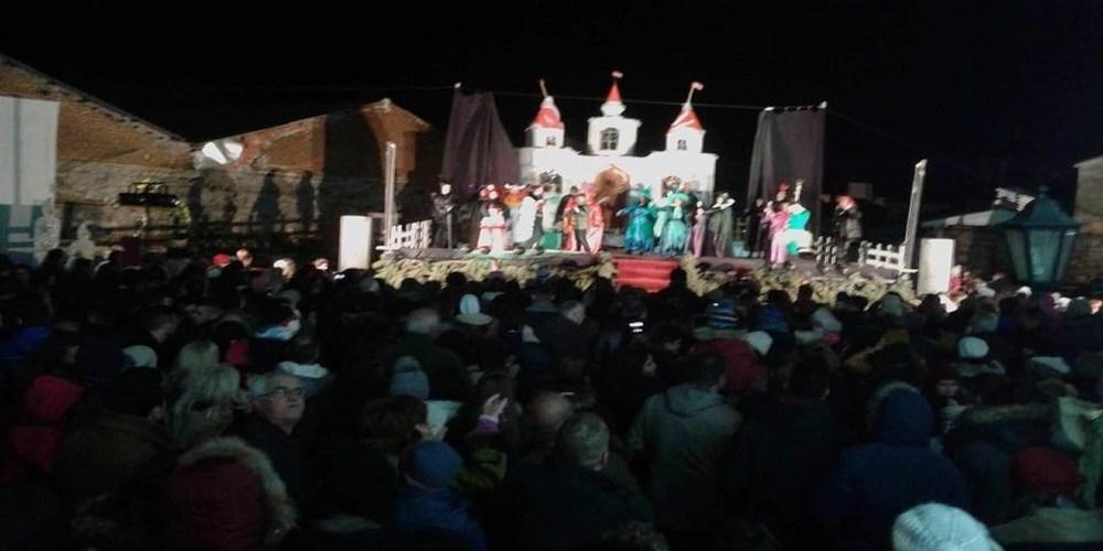 """Διδυμότειχο: Το """"Σαν Παραμύθι"""" στο Σουφλί… δείχνει τον δρόμο"""