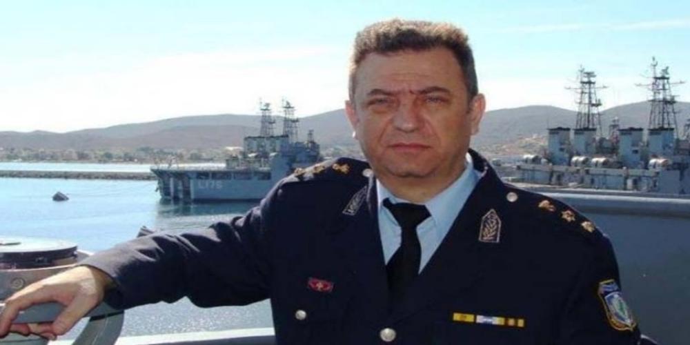 Ένας Εβρίτης, ο Γιώργος Κεβόπουλος, νέος Αστυνομικός Διευθυντής Χίου