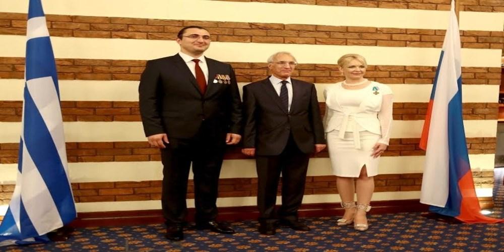 Νέα επιστολή Γκαμπαερίδη στο Evros-news.gr. Θα ενημερώσουμε και το υπουργείο Εξωτερικών