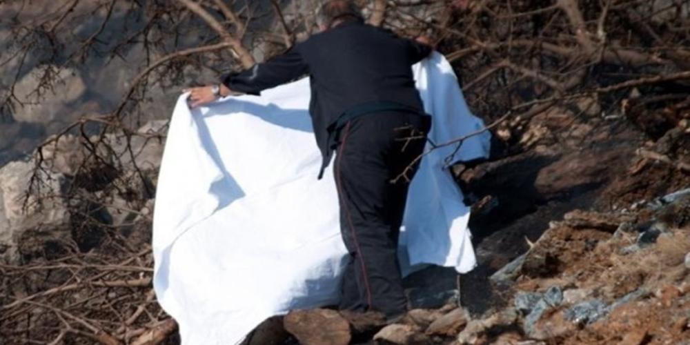 Νεκρός άνδρας βρέθηκε σε χωράφια στις Καστανιές