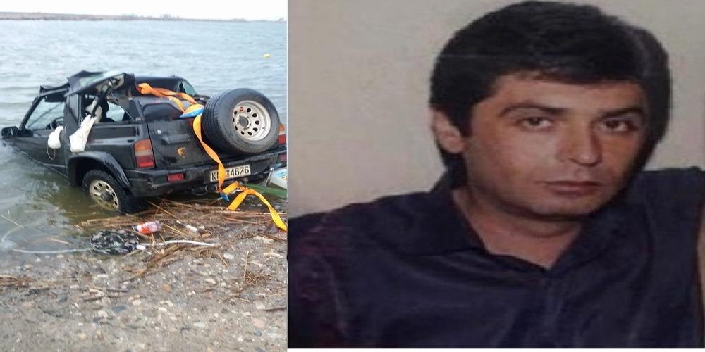 Πως έχασε την ζωή του ο 49χρονος Γιάννης Αλμαζίδης. Τί λέει ο γιος του (video)
