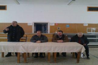Γ.Παπαδόπουλος: Μόλις ξεκινήσει η πώληση της ζάχαρης, θα καταβληθεί μέρος των οφειλωμένων