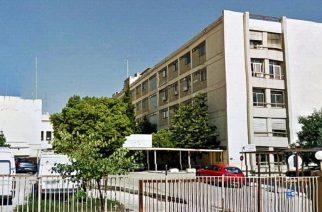 Μιχαηλίδης: Οι χαμένες ευκαιρίες για το Παλιό Νοσοκομείο και οι διαχρονικές ευθύνεςτου κ.Λαμπάκη