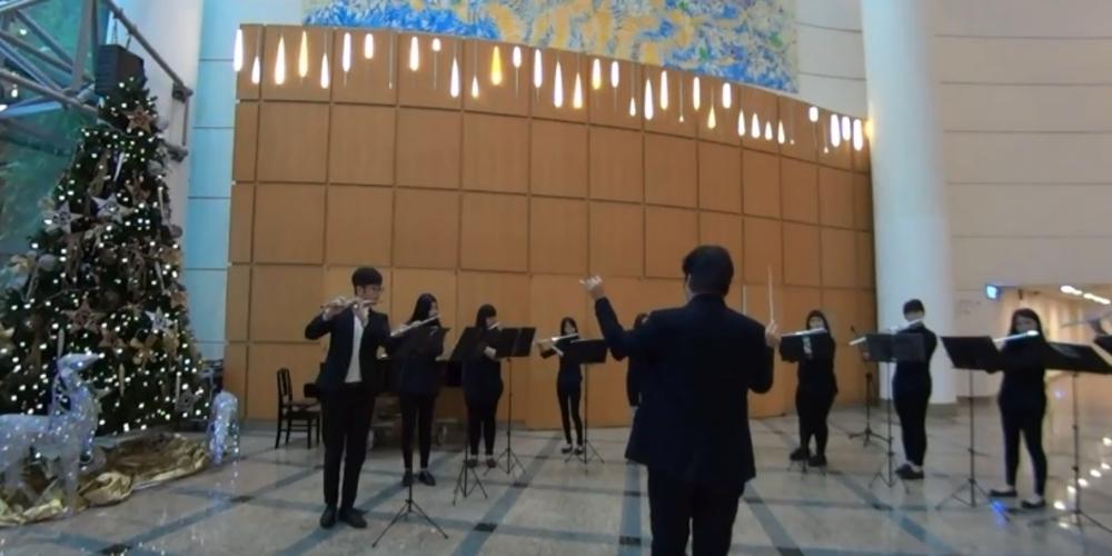 Διεθνής αναγνώριση για Αλεξανδρουπολίτη συνθέτη(video)