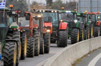 Με συγκέντρωση διαμαρτυρίας ξεκινούν το Σάββατο οι αγρότες στην Ορεστιάδα