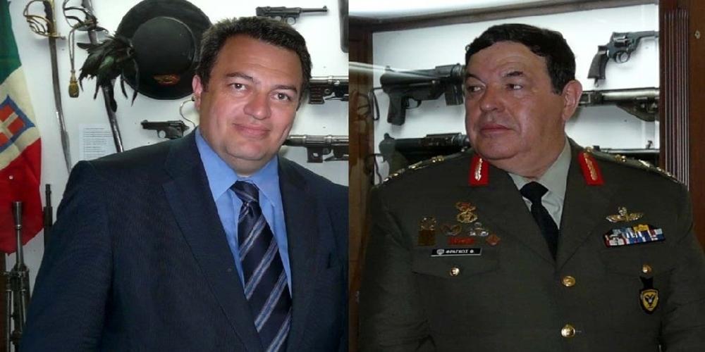 Θα κάνει την έκπληξη με το στρατηγό Φράγκο Φραγκούλη ο Μητσοτάκης στη Θράκη;