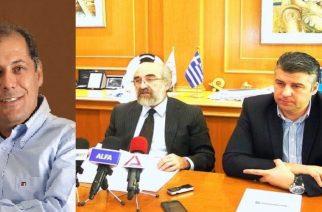 Τρεις Εβρίτες στο συμβουλευτικό όργανο τουριστικής προβολής της Περιφέρειας ΑΜ-Θ με απόφαση Μέτιου