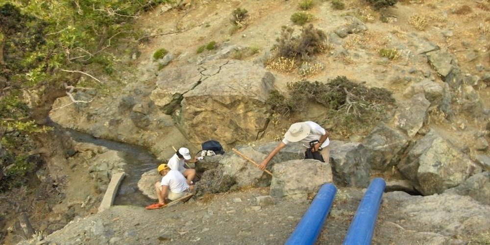 Λιμνοδεξαμενή Σαμοθράκης: Ένα σημαντικό έργο σε στασιμότητα εις βάρος των ταλαιπωρημένων κατοίκων
