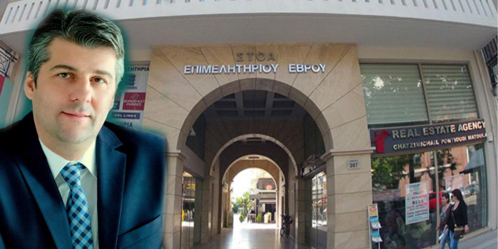 Επιμελητήριο Έβρου: Άνοιξαν 69 επιχειρήσεις περισσότερες το 2017 από αυτές που έκλεισαν, αλλά…
