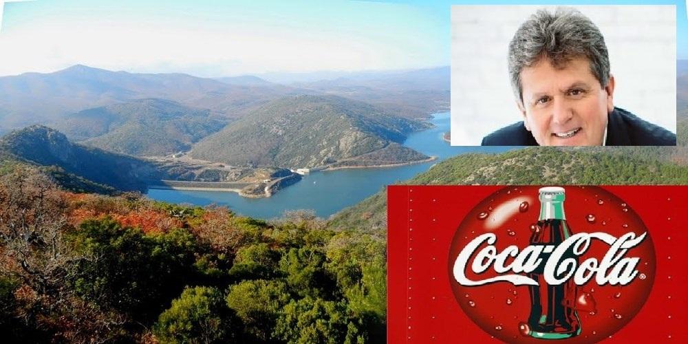 Τόση αχαριστία στον άνθρωπο που έφερε την δωρεά της Coca Cola;