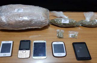 Αλεξανδρούπολη: Οι πληροφορίες και ο αστυνομικός σκύλος, οδήγησαν σε τρεις συλλήψεις για ναρκωτικά