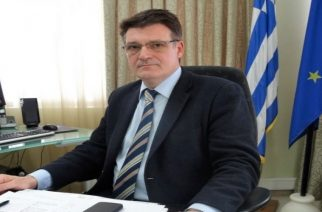 Παρέμβαση Σπίρτζη για την Σαμοθράκη, ζητάει με επιστολή ο Αντιπεριφερειάρχης Έβρου Δημήτρης Πέτροβιτς