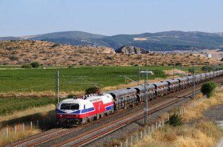 Σε παγκόσμιο μεταφορικό κόμβο μετατρέπεται το λιμάνι Αλεξανδρούπολης με τη σιδηροδρομική σύνδεση