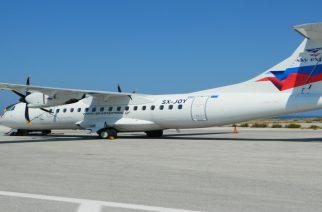 Μπότσαρης(Διευθύνων Σύμβουλος Sky Express): Στόχος μας να αποτελούμε την Νο1 επιλογή των επιβατών