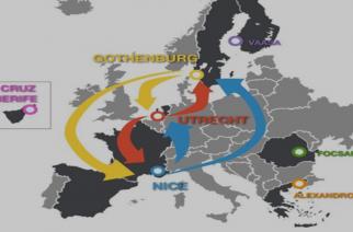 Στις ευφυείς ενεργειακές πόλεις της Ευρώπης η Αλεξανδρούπολη