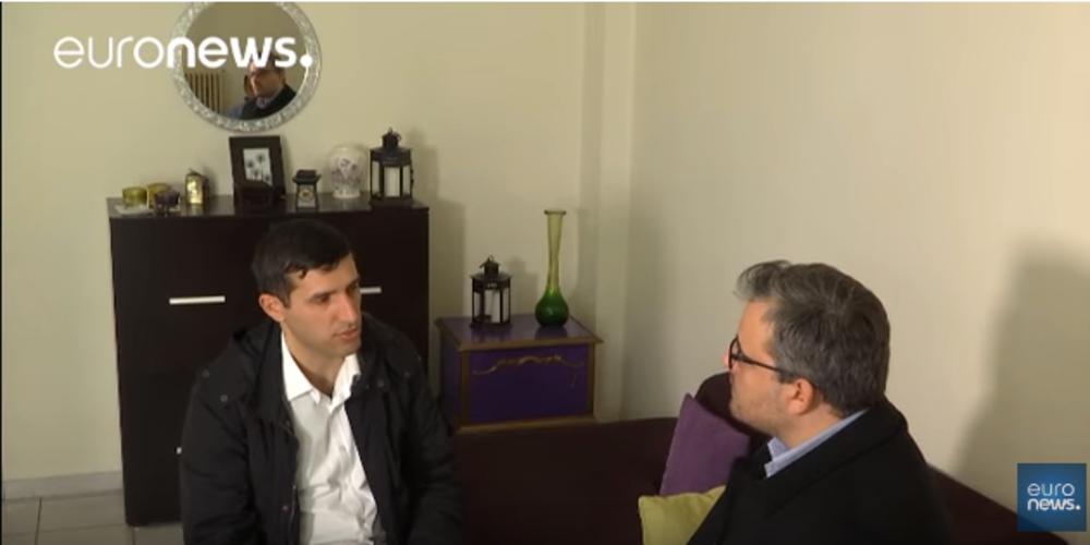 ΣΟΒΑΡΑ ΕΡΩΤΗΜΑΤΙΚΑ: Γιατί η Κυβέρνηση κράτησε μυστικό ότι σώθηκε ο Τούρκος γκιουλενιστής;