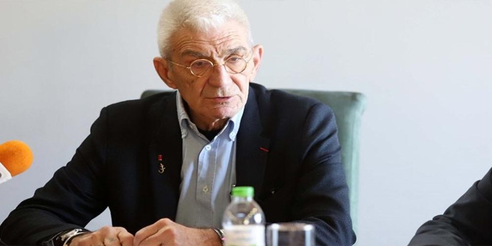ΜΑΖΕΨΤΕ ΤΟΝ: Ο Μπουτάρης πρότεινε να αλλάξουμε το όνομα του αεροδρομίου «Μακεδονία» Θεσσαλονίκης