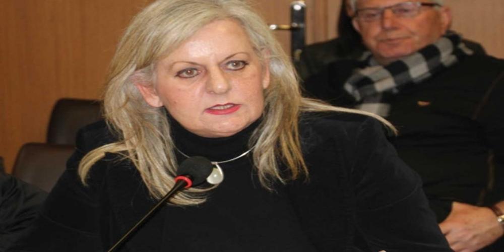 Η Ελένη Δημούδη νέα Πρόεδρος του Περιφερειακού Συμβουλίου ΑΜ-Θ