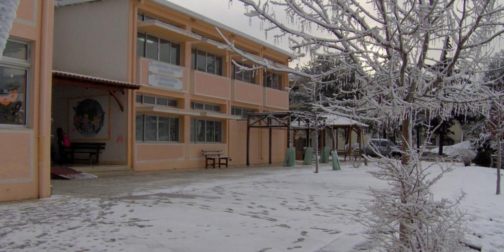 ΚΛΕΙΣΤΑ όλα τα σχολεία στους δήμους Ορεστιάδας, Διδυμοτείχου, Σουφλίου. Τί ισχύει για Αλεξανδρούπολη, Σαμοθράκη